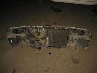 Вентилятор радиатора кондиционера Toyota Marino Новосибирск