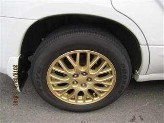 Гайка на колесо Subaru Forester Новосибирск