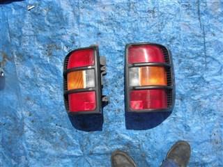 Стоп-сигнал Mitsubishi Pajero Evolution Владивосток
