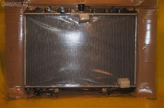 Радиатор основной Nissan Serena Владивосток