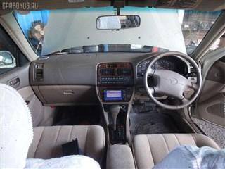 Тормозные колодки Toyota Curren Владивосток