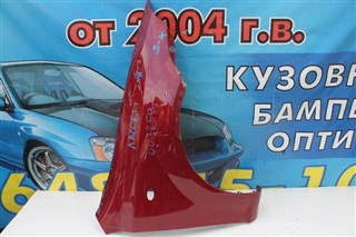 Крыло Chevrolet Lacetti Новосибирск