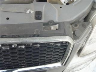Решетка радиатора Chevrolet Aveo Иркутск