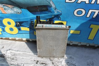 Радиатор кондиционера KIA Soul Бердск