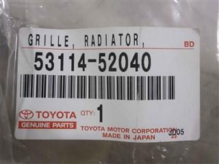 Решетка радиатора Toyota Urban Cruiser Владивосток