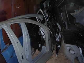 Бампер BMW X3 Москва