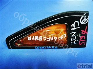 Габарит Nissan California Барнаул