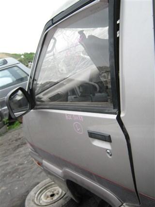 Дверь Toyota Masterace Surf Владивосток