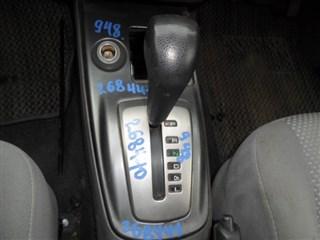 Рычаг переключения кпп Mitsubishi Lancer Иркутск