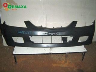 Бампер Mazda Familia Astina Барнаул