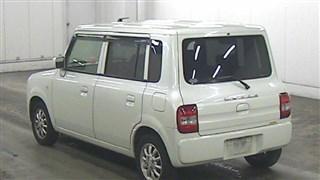 Дверь задняя Suzuki Lapin Уссурийск