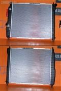 Радиатор основной для Chevrolet Aveo