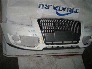 Бампер Audi Q5 Владивосток