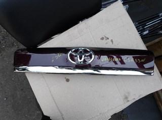 Планка под стоп Toyota Vanguard Владивосток