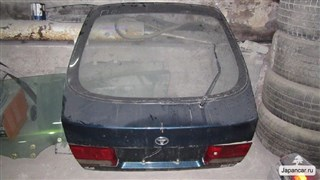Дверь задняя Toyota Corona SF Находка