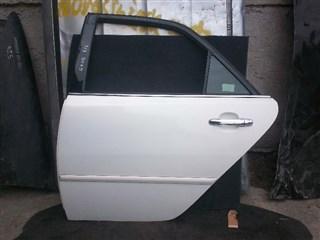 Дверь Toyota Mark II Новосибирск