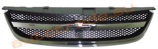 Решетка радиатора Chevrolet Lacetti Новосибирск