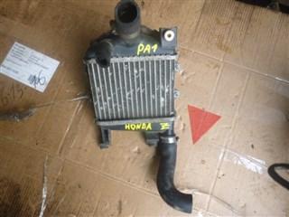 Радиатор интеркулера Honda Z Владивосток