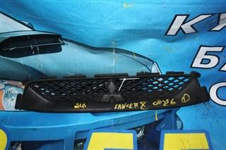 Решетка бамперная Mitsubishi ASX Бердск