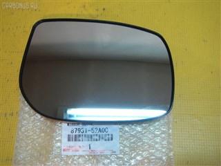 Зеркало-полотно Toyota Belta Владивосток
