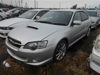 Порог Subaru Legacy B4 Владивосток