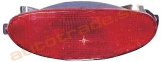 Стоп-сигнал Peugeot 206 Москва