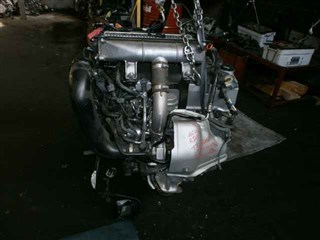 Двигатель Acura RDX Владивосток