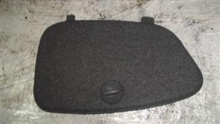 Обшивка багажника Mazda 3 Новосибирск