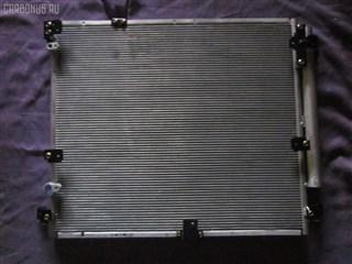 Радиатор кондиционера Cadillac SRX Новосибирск