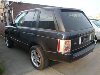 Стекло двери Land Rover Range Rover Владивосток