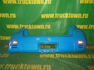 Бампер Toyota Will Cypha Хабаровск