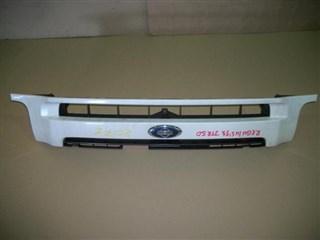 Решетка радиатора Nissan Terrano Уссурийск