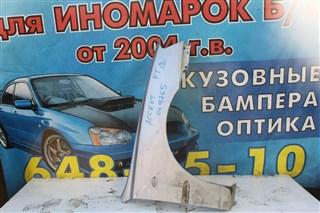 Крыло Hyundai Accent Бердск