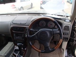Блок управления климат-контролем Nissan Terrano Regulus Владивосток