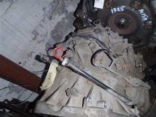 АКПП Suzuki Wagon R Solio Новосибирск