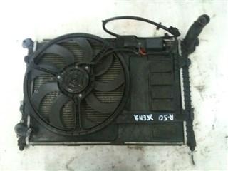 Диффузор радиатора Mini Cooper Владивосток