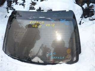 Заднее стекло Honda Rafaga Владивосток