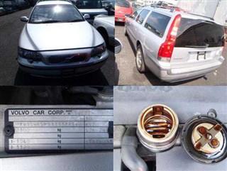 Дверь Volvo V70 Улан-Удэ