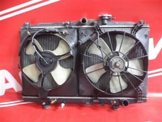 Диффузор радиатора Honda Avancier Новосибирск