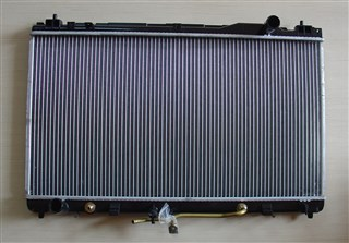 Радиатор основной Toyota Camry Владивосток