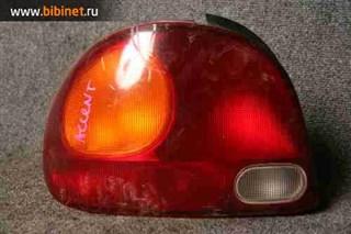 Стоп-сигнал Hyundai Accent Красноярск