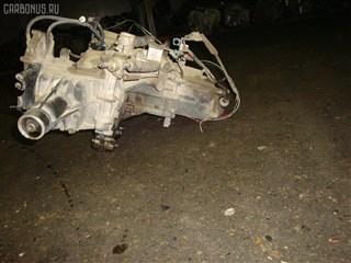 МКПП Subaru Sambar Владивосток