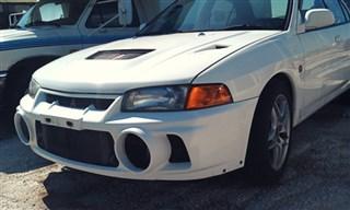 Блок подрулевых переключателей Mitsubishi Lancer Evolution Находка