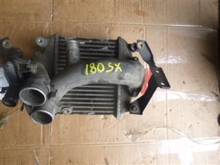 Радиатор интеркулера Nissan 180SX Владивосток