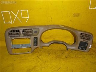 Консоль магнитофона Chevrolet Blazer Новосибирск