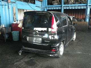Рычаг Toyota Platz Владивосток