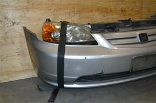 Nose cut Honda Civic Новосибирск