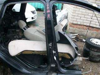 Стойка кузова средняя Mitsubishi Colt Plus Уссурийск