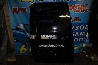 Дверь боковая Peugeot Partner Бердск