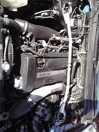 Двигатель Nissan Skyline GT-R Владивосток